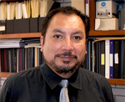 Dr. Baldomero Esquivel Rodríguez