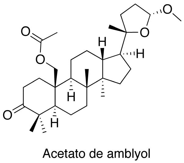 24S-Acetato de amblyol