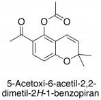 5-Acetoxi-6-acetil-2