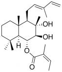6α-Angeloiloxi nidorelol