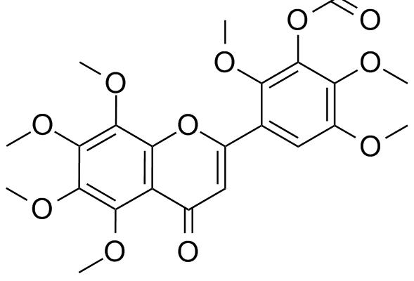Acetato de agehoustina C