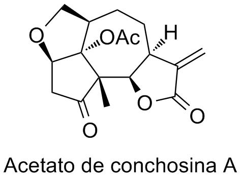 Acetato de conchosina A