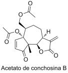 Acetato de conchosina B