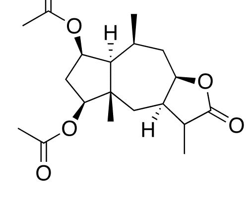 Acetato de dihidrostevina