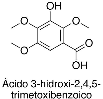 Ácido 3-hidroxi-2