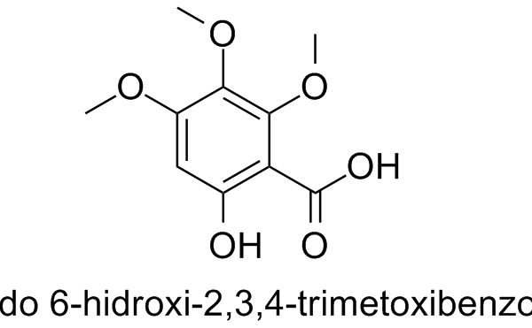 Ácido 6-hidroxi-2