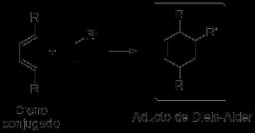 Aducto de Diels-Alder