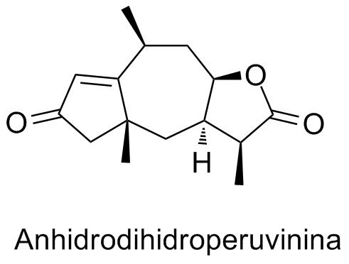 Anhidrodihidroperuvinina