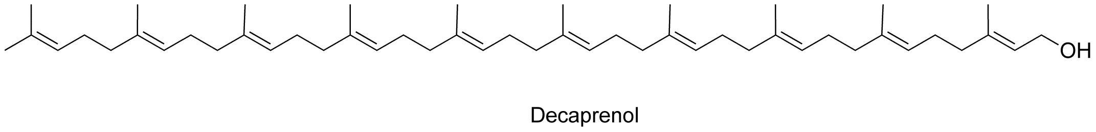 Decaprenol