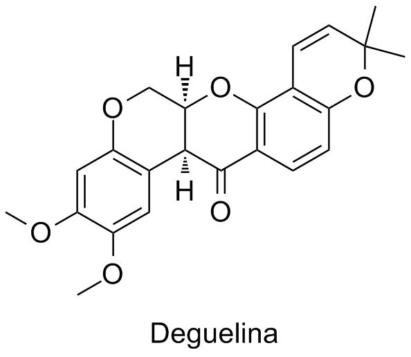 Deguelina