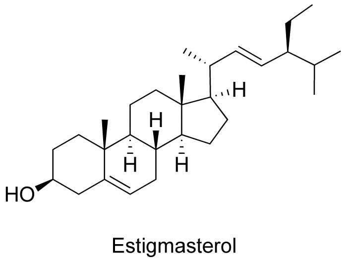 Estigmasterol