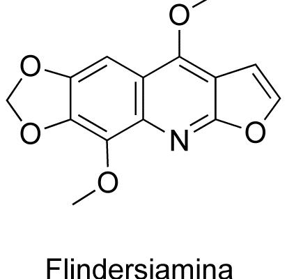 Flindersiamina