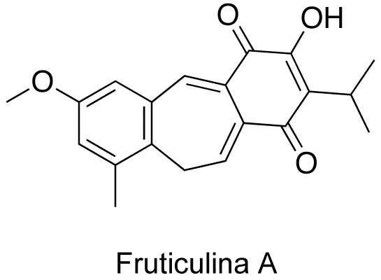 Fruticulina A