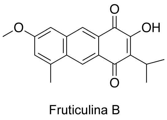 Fruticulina B