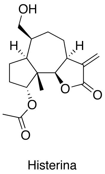 Histerina