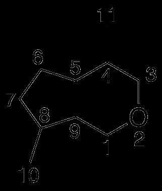 Iridoide