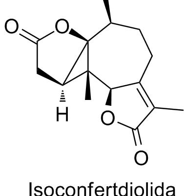 Isoconfertdiolida