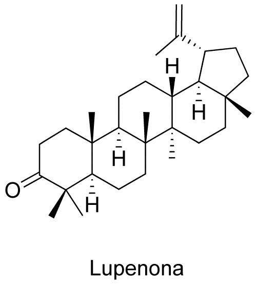 Lupenona