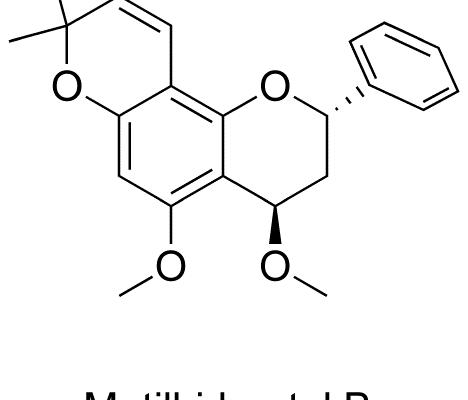 Metilhidgartol B