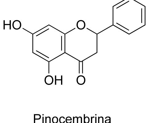 Pinocembrina