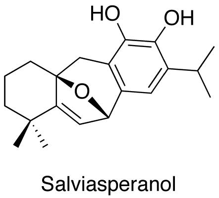 Salviasperanol