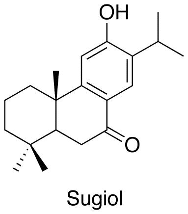 Sugiol