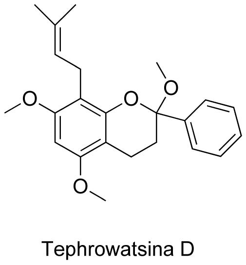 Tephrowatsina D