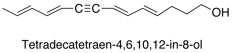 Tetradecatetraen-4