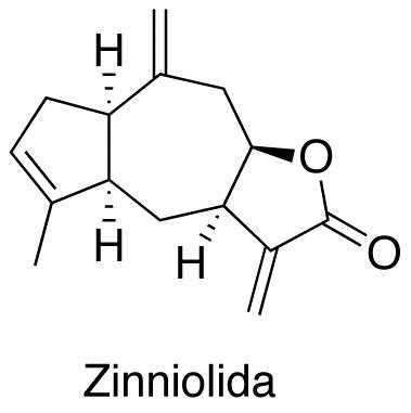 Zinniolida