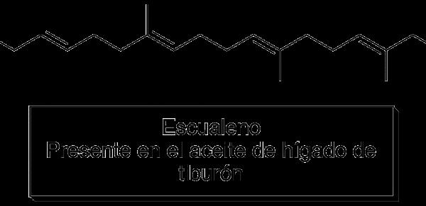 Escualeno