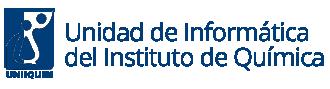 Unidad de Informática del Instituto de Química.