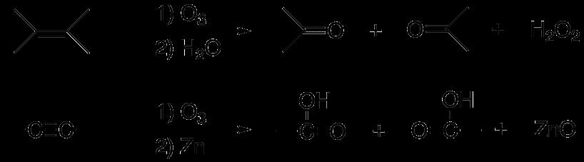 Ozonólisis