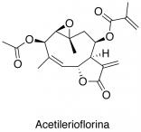 Acetilerioflorina