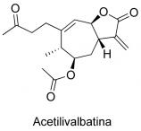 Acetilivalbatina