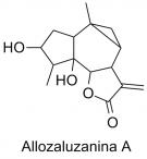 Allozazuzanina A