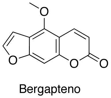 Bergapteno