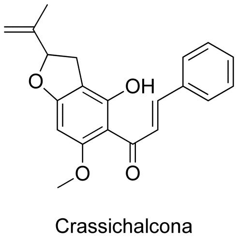 Crassichalcona
