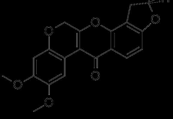 Dehidrorotenona