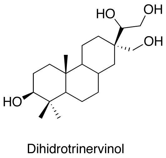 Dihidrotrinervinol