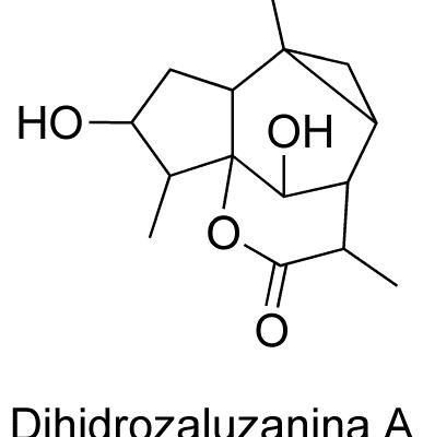 Dihidrozaluzanina A