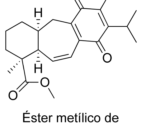 Éster metílico de tetrahidroanastomosina