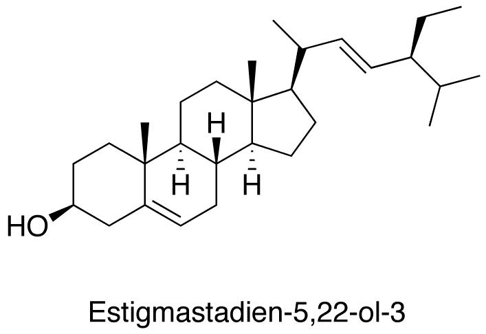 Estigmastadien-5