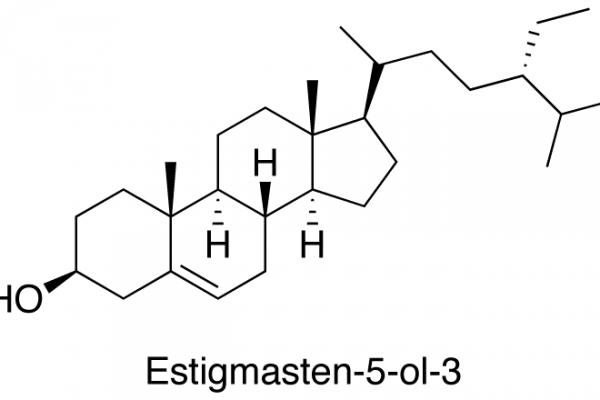Estigmasten-5-ol-3