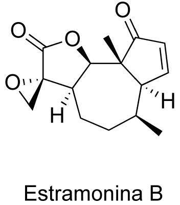Estramonina B