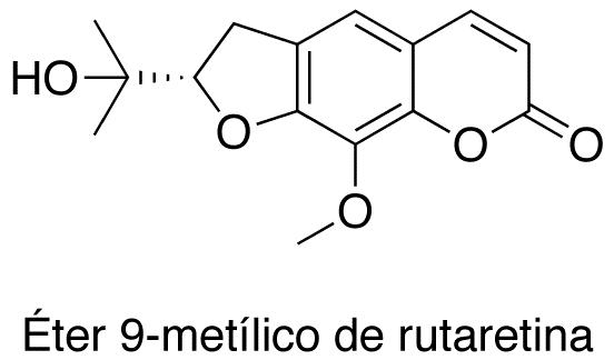 Éter 9-metílico de rutaretina
