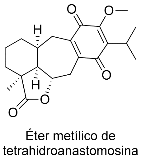 Éter metílico de tetrahidroanastomosina