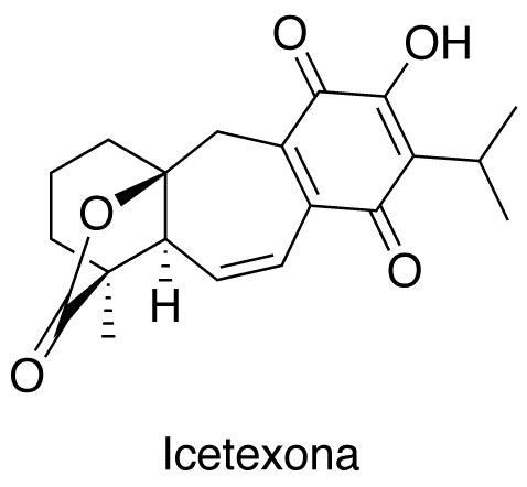 Icetexona