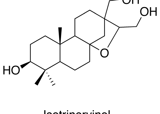 Isotrinervinol