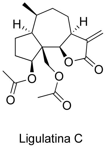 Ligulatina C