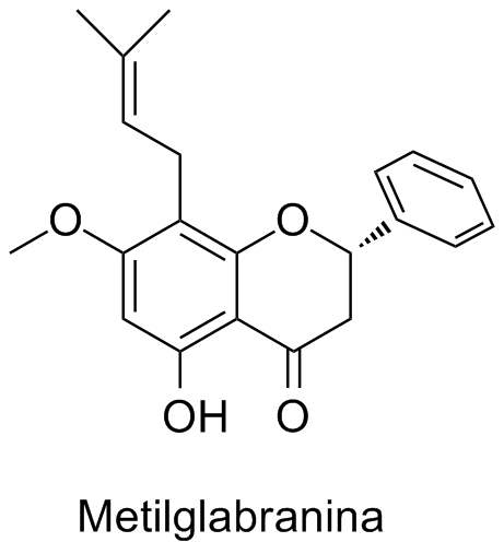 Metilglabranina